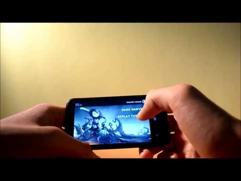Gry I Aplikacje Na Windows Phone 8  (#1)