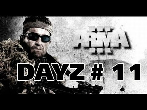 Возвращение джедаев [Arma 3 Dayz / Dead Nation # 11]