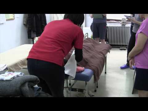 リンパマッサージスクール日本ボディーケア学院(東京・大阪・名古屋・福岡)