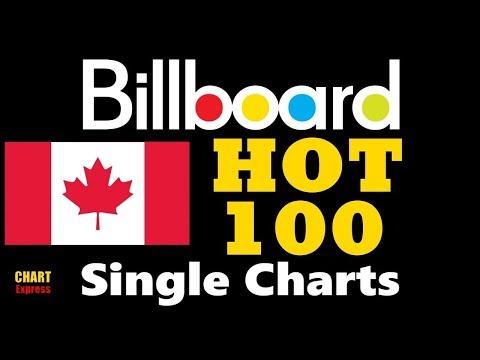 Billboard Hot 100 Single Charts (CAN)   Top 10   February 10, 2018   ChartExpress