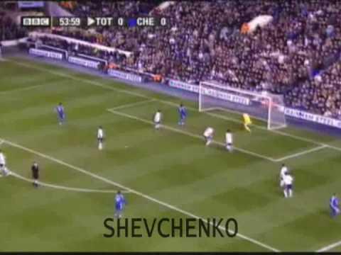 Great Long Shot Goals 1