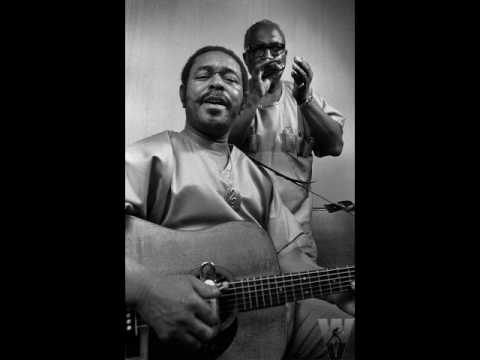 sonny terry and brownie mcghee - John Henry