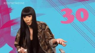 Get To Know Cardi B In 60 Seconds Take One