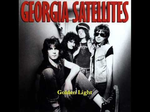 Georgia Satellites - Golden Light