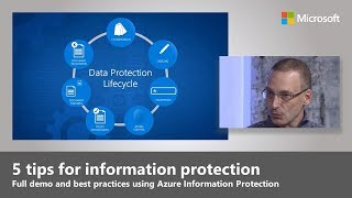 The Top 5 Tips for Information Protection