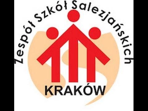 Zespół Szkół Salezjańskich W Krakowie. Film Promocyjny.