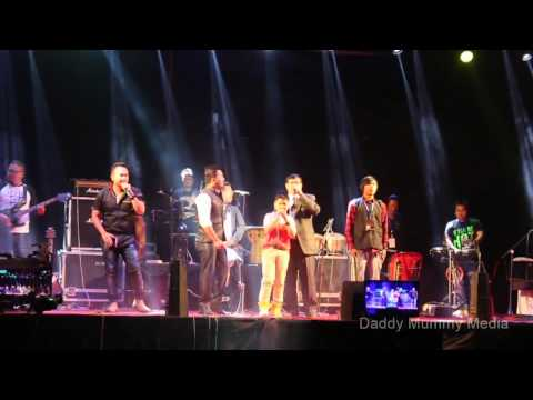 Manipur Manipur song, Blue Band (From the Heart)