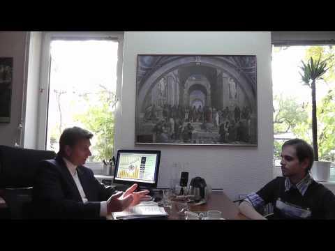 Andreas Clauss zum Euro und zum Geld-System | NDF Podcast (Interview 2011)