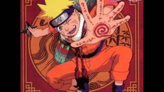 Naruto OST - 25 - Alone