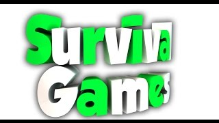 Minecraft Survival Games [MCSG] - Game 024: Vote For new skin!