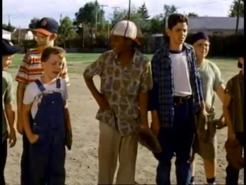 The Sandlot (Behind the Scenes) Featurette