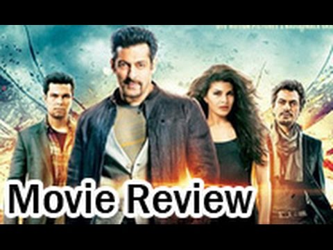 'kick' Full Movie Review | Salman Khan, Jacqueline Fernandez, Randeep Hooda, Nawazuddin Siddiqui video