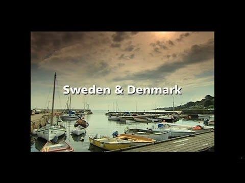 Globe Trekker - Sweden & Denmark featuring Megan McCormick