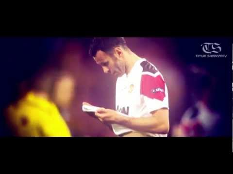 Ryan Giggs - Player at All Time | Hold Up the Light , Ryan.