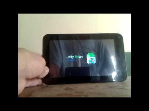 !!!Como resetear tablet tech pad xtab 781+ (hard reset) 2014 - 2015