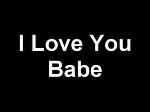Da Buzz - I Love You