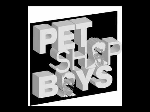 Pet Shop Boys - I Want To Wake Up