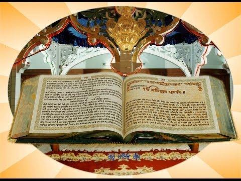 Guru Granth Sahib    By......sukhwinder Gosal , New Dharmik Song 2014 video