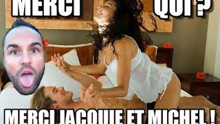 JACQUIE et MICHEL  - GAGA