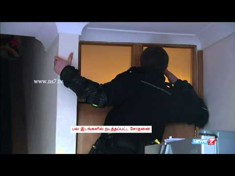 David Cameron announces crackdown on illegal immigrants | World | News7 Tamil |