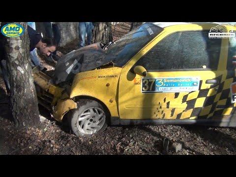 3 Siemianowicki Rally Sprint 2014