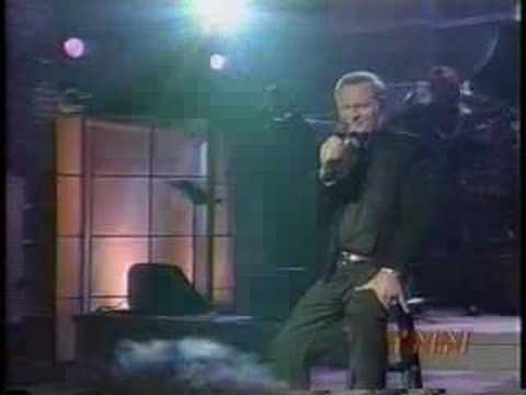 Vern Gosdin - Is It Raining At Your House Video