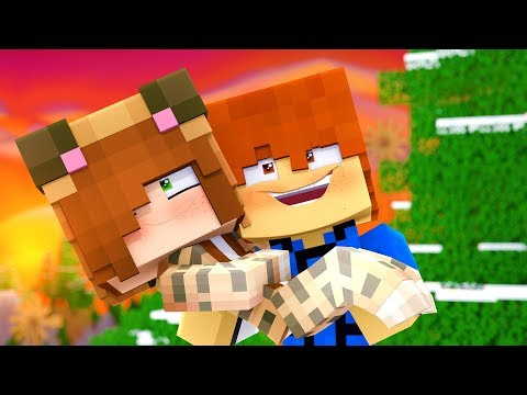 Minecraft Daycare - PRINCESS TINA !? (Minecraft Roleplay)