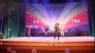 [Sơn La - KẾT NỐI TRÁI TIM 2013] ARMY Band   Sơn La Teen