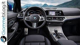BMW 3 Series 2019 INTERIOR and EXTERIOR Design (NEW 3-series M Sport)