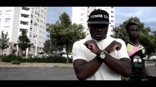 "Oumse Dia ""Mec du Hood"""