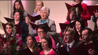 Since Jesus Passed By given by Temple Baptist Church Choir