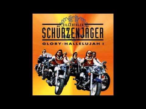 Schuerzenjaeger - Glory Hallelujah