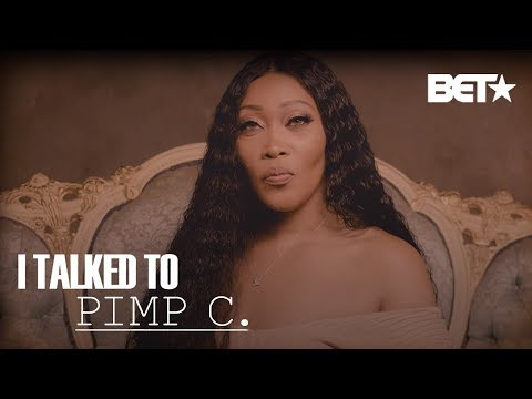 Pimp C's Wife Discusses The Day He Saved Her Life | I Talked To Pimp C