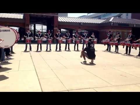 Maryland Drum Line