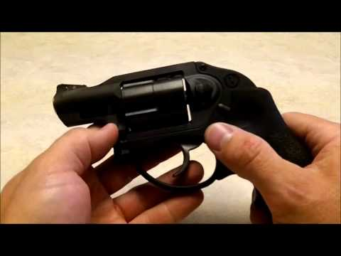My Two Cents - Ruger LCR Review (.357 Magnum / .38 Special)