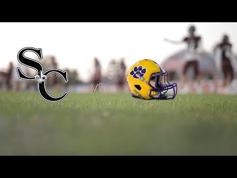 SCCHS vs Fairfield 2017 - Highlights