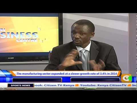 Business Center: Kenya's Economic Scorecard