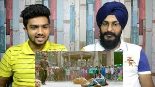 Vinaya Vidheya Rama Interval Scene REACTION   Ram Charan   Parbrahm Anurag