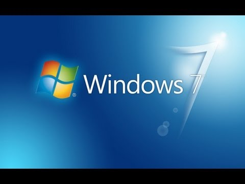 COMO FORMATEAR UNA LAPTOP O PC E INSTALAR WINDOWS 7 DESDE ULTIMATE DESDE CERO 2015