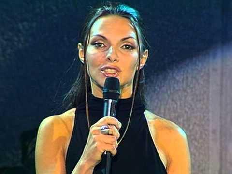 Senad Vlatka i Blaženka - Na kraju zahvale Direkciji izbora @ Miss BiH 2001