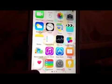 How to change your keyboard on iPod touch iPad mini and iPhone 4 5 and 6 iPad too NO JAILBREAK