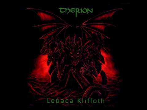 Therion - Arrival Of The Darkest Queen