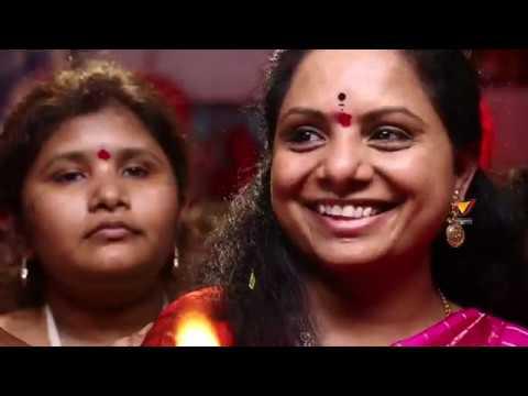 Kavitha(M.P) Video Song | Palamuru Pillodi Songs || Kalugotla Nageshwar Rao B.tech