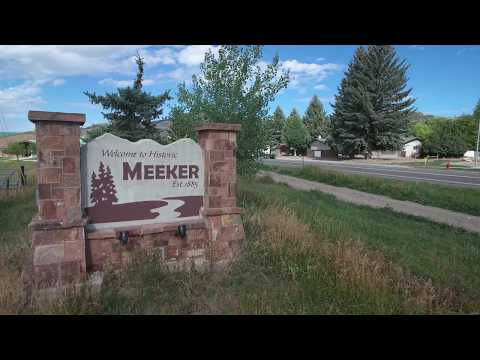 Town of Meeker, CO