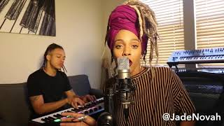 Aretha Franklin - (You Make Me Feel Like) A Natural Woman (Jade Novah Cover)