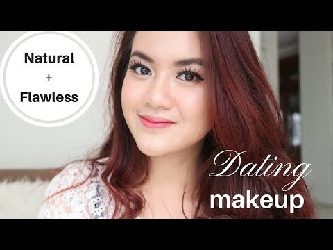 Natural + Flawless Dating Makeup Tutorial on Acne Prone Skin thumbnail