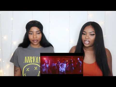 Cassper Nyovest - Baby Girl (Official Music Video) REACTION