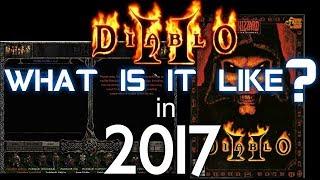 Diablo 2 in 2017