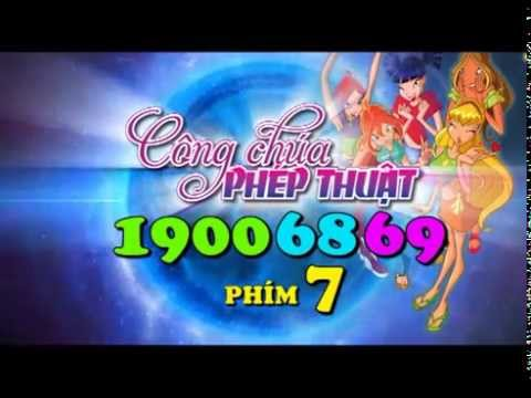 Game   Trailer cong chua phep thuat Win19006869   Trailer cong chua phep thuat Win19006869