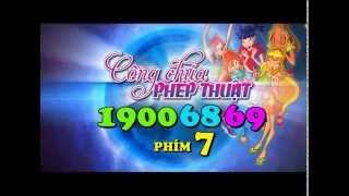 Game | Trailer cong chua phep thuat Win19006869 | Trailer cong chua phep thuat Win19006869